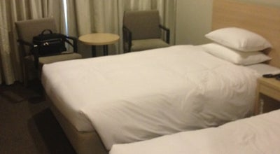 Photo of Hotel 京都ロイヤルホテル&スパ/ Kyoto Royal Hotel & Spa at 中京区下丸屋町426, 京都市 604-8005, Japan