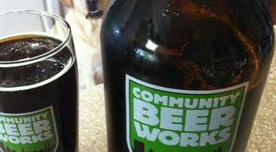 Photo of Brewery Community Beer Works at 15 Lafayette Ave, Buffalo, NY 14213, United States