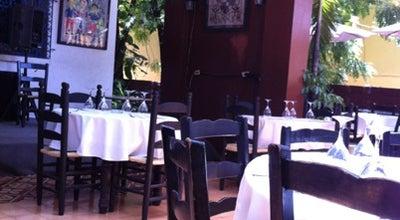 Photo of Latin American Restaurant Brasserie Quartier Latin at 10, Rue Goulard, Pétion-ville, Haiti