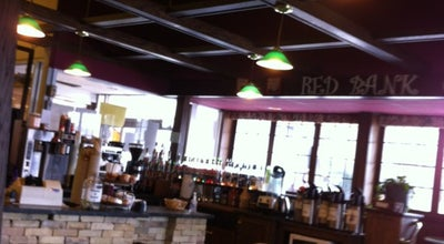 Photo of Coffee Shop Red Bank Coffeehouse at 1623 Washington St, Two Rivers, WI 54241, United States