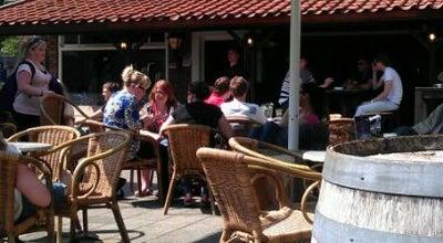 Photo of Bar Stoppels at Stationsplein 5, Harderwijk 3844 GA, Netherlands