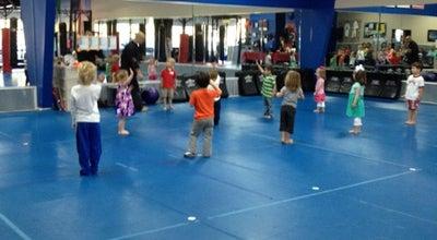 Photo of Martial Arts Dojo Arkansas ATA Martial Arts & MMA Training Center at 1101 S Bowman Rd, Little Rock, AR 72211, United States