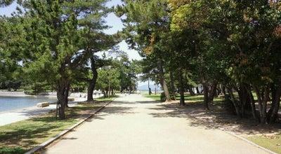 Photo of Park 小戸公園 at 西区小戸2-6, 福岡市, Japan