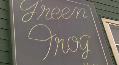 Photo of Bar The Green Frog Inn at 820 Spring St, Fort Wayne, IN 46808, United States