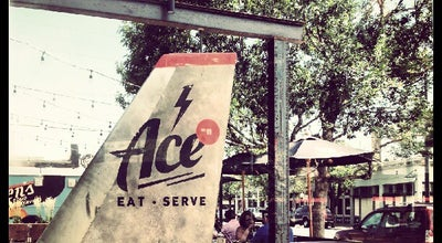 Photo of Asian Restaurant Ace Eat Serve at 501 East 17th Ave, Denver, CO 80203, United States
