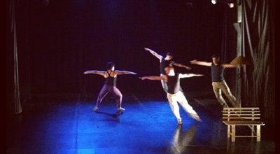 Photo of Dance Studio Centro Cultural Los Talleres at Francisco Sosa 29, Coyoacan, Mexico