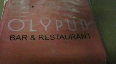 Photo of Pub Olypub at 21, Park St, Kolkata 700016, India