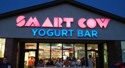 Photo of Ice Cream Shop Smart Cow at 2321 S Oneida St, Green Bay, WI 54304, United States