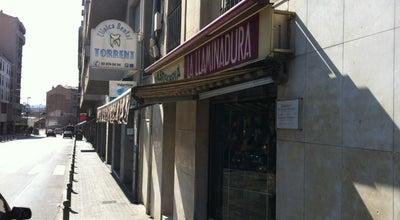 Photo of Bakery Pastisseria Llaminadura at Spain