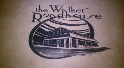 Photo of Steakhouse Walker Roadhouse at 3272 Remembrance Rd Nw, Walker, MI 49534, United States