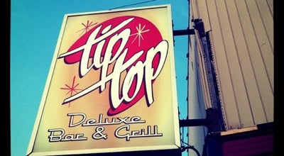 Photo of Music Venue Tip Top Deluxe Bar & Grill at 760 Butterworth St Sw, Grand Rapids, MI 49504, United States