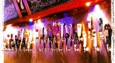 Photo of Bar 7 Monks Taproom at 128 S Union St, Traverse City, MI 49684, United States