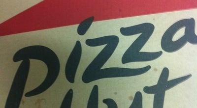 Photo of Pizza Place Pizza Hut at 2912 S University Ave, Little Rock, AR 72204, United States