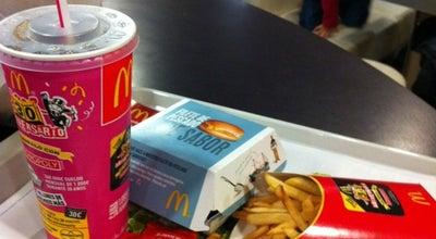 Photo of Fast Food Restaurant McDonald's at Rambla Dels Caputxins 60, Barcelona 08002, Spain