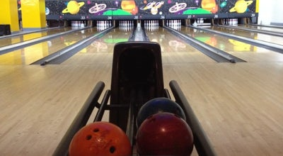 Photo of Bowling Alley Paeng's Midtown Bowl at 2nd Flr, Robinsons Place Manila, Manila, Philippines
