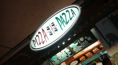 Photo of Pizza Place Pizza Pazza at Calle 12, Playa del Carmen, Mexico