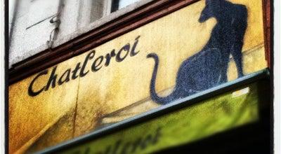 Photo of Pub Chatleroi at Graaf Van Hoornestraat 2, Antwerpen 2000, Belgium