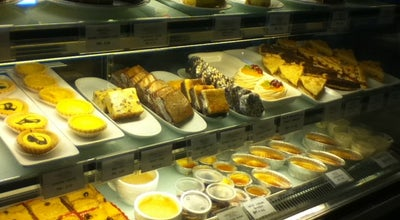 Photo of Cafe SkyCafe Bread and Pastry at 128 Block16, Green Heights Commercial Centre, Kuching 93350, Malaysia