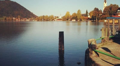 Photo of Lake Schliersee at Schliersee 83727, Germany