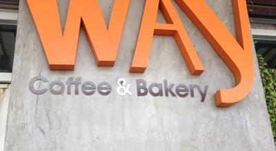 Photo of Cafe Way Coffee & Bakery at Ying Pao Rd., Mueang Nakhon Pathom 73000, Thailand