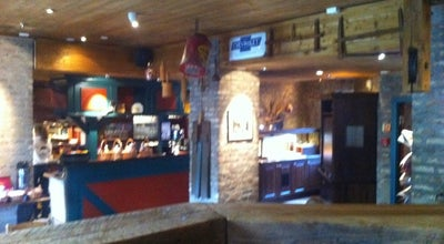 Photo of Modern European Restaurant Egon Lillehammer at Elvegata 12, Lillehammer 2609, Norway