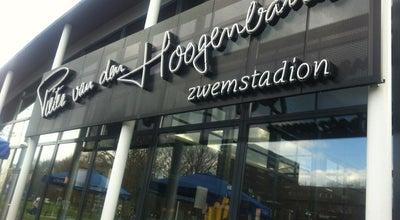 Photo of Pool Pieter van den Hoogenband Zwemstadion at Antoon Coolenlaan 1, Eindhoven 5644 RX, Netherlands
