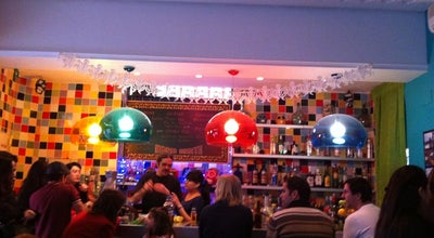 Photo of Mexican Restaurant María Bonita Taco Bar at C. Duque De Liria, 9, Madrid 28015, Spain