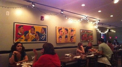 Photo of Cocktail Bar Green Street @ Magazine Street at 280 Green St, Cambridge, MA 02139, United States