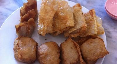 Photo of Chinese Restaurant Restoran Nam Fatt (南发料粉) at Ipoh 30250, Malaysia