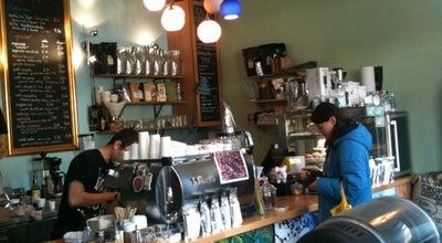Photo of Cafe Kaffee Alchemie at Rudolfskai 38, Salzburg 5020, Austria