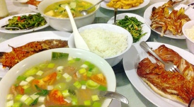 Photo of Seafood Restaurant City Extra Restaurant at Jl. Trans Sulawesi, Minahasa 95661, Indonesia