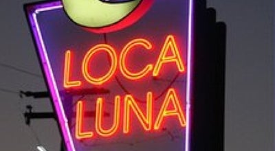 Photo of American Restaurant Loca Luna at 3519 Old Cantrell Rd, Little Rock, AR 72202, United States