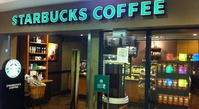 Photo of Coffee Shop Starbucks Coffee ASTY静岡店 at 黒金町47, Shizuoka 420-0851, Japan