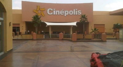 Photo of Movie Theater Cinépolis at Periferico Sur 7835, Tlaquepaque 45605, Mexico