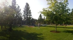Photo of Playground Wildflower Park at River Rim Drive, Bend, OR 97702, United States