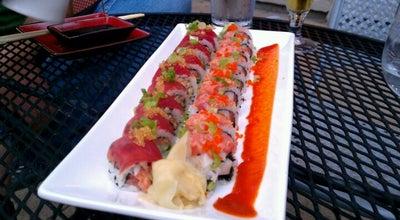 Photo of Sushi Restaurant Red Sushi at 106 King St, Madison, WI 53703, United States