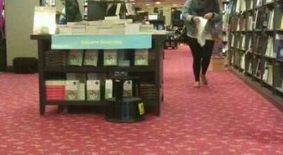 Photo of Bookstore Waterstones at 22 Sidney St, Cambridge CB2 3HG, United Kingdom