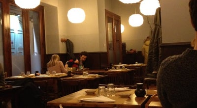 Photo of Sushi Restaurant Tsuru Sushi all'Osteria at Via Giuseppe Lagrange 13, Milano, Italy