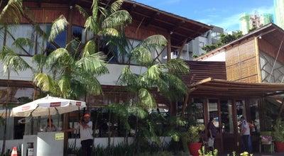 Photo of Pizza Place Restaurante Papa Capim at R. Jack Ayres, 288, Recife 51020-310, Brazil