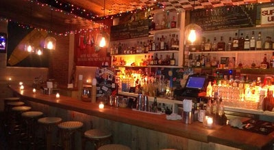 Photo of Cocktail Bar Reunion Surf Bar at 630 9th Ave, New York, NY 10036, United States