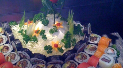 Photo of Sushi Restaurant Sushi Minto at Opposite Jarir Bookstore, Doha, Qatar