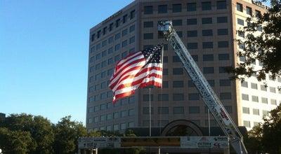 Photo of Park DeLeon Plaza at 100 Blk W, Victoria, TX 77901, United States