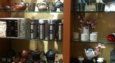 Photo of Tea Room Teavana at 1376 Stoneridge Mall Rd, Pleasanton, CA 94588, United States