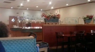 Photo of Chinese Restaurant King Buffet at 1060 N Main St, Bowling Green, OH 43402, United States