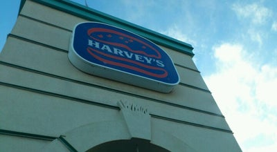 Photo of Burger Joint Harvey's at 3630 Brentwood Rd Nw, Calgary, AB T2L 1K8, Canada