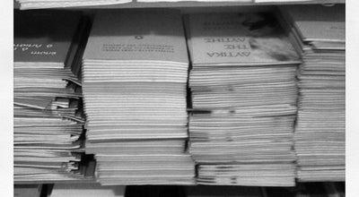Photo of Bookstore Εκδόσεις Ίκαρος at Βουλής 4, Αθήνα 105 62, Greece