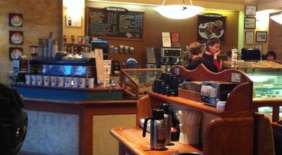 Photo of Coffee Shop Delany's Coffee House at 1105 Denman St., Vancouver, BC V6G 1A1, Canada