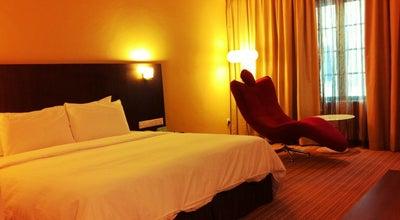 Photo of Hotel The Klagan Hotel at Warisan Square, Kota Kinabalu 88000, Malaysia