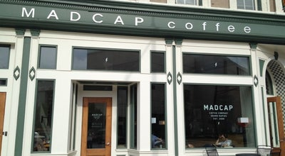 Photo of Coffee Shop Madcap Coffee at 98 Monroe Center St Nw, Grand Rapids, MI 49503, United States