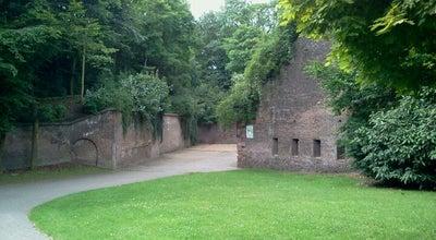 Photo of Monument / Landmark Fort X at Neusser Wall 33, Köln 50670, Germany